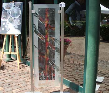 Ausstellung Linsler Hof